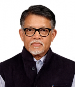Dr. Kishore Kumar K.V